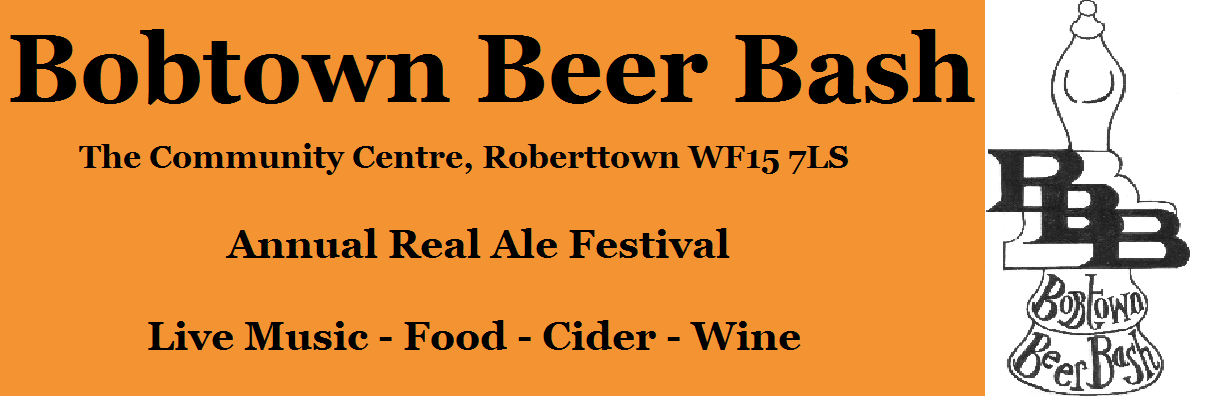 Bobtown Beer Bash